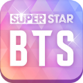SuperStar BTS官�W版
