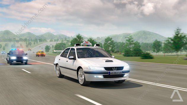 真人汽车驾驶2汉化中文版(Driving Zone 2)图1: