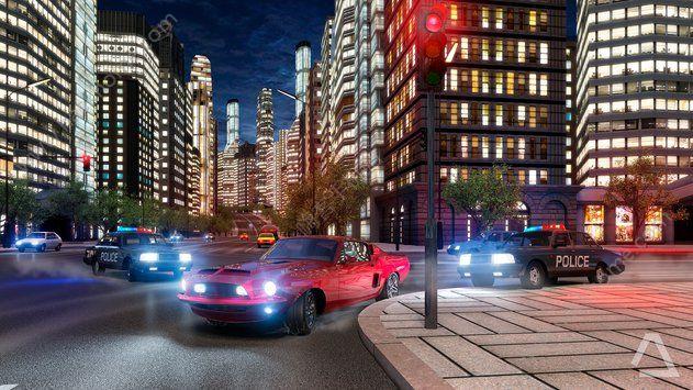 真人汽车驾驶2汉化中文版(Driving Zone 2)图5: