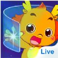 小伴龙Live直播软件手机版app下载 v1.1.1