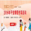 平安寒假专项活动2018答题入口