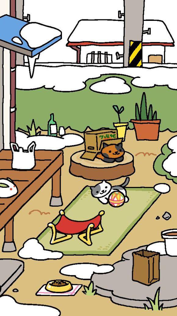 猫咪后院兔子有什么用 兔子攻略[多图]