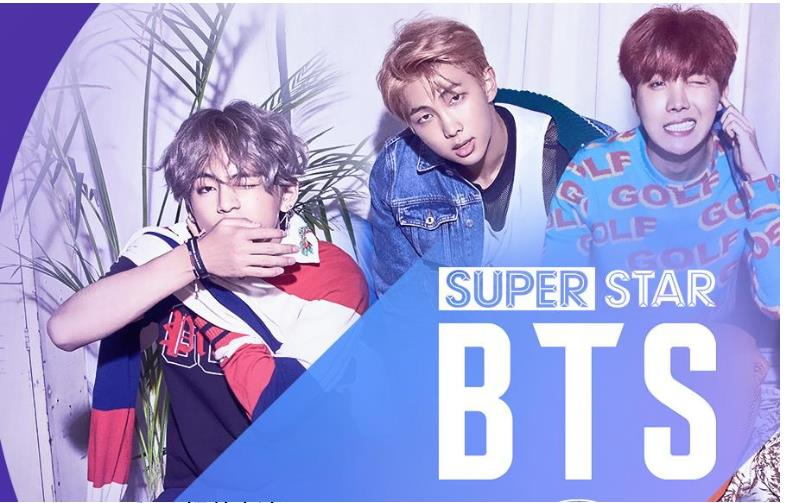 SuperStar BTS怎么预约 SuperStar BTS预约方法介绍[多图]