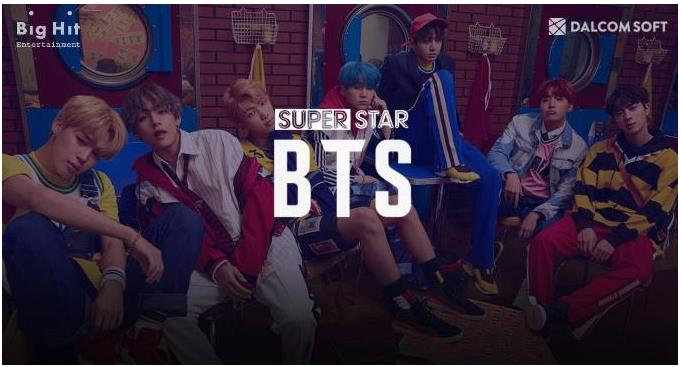 SuperStar BTS怎么登录 SuperStar BTS怎么注册[多图]