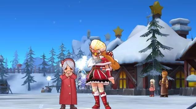 仙境传说RO手游1月4日更新公告 新增公会建设、玩具工厂新玩法[多图]