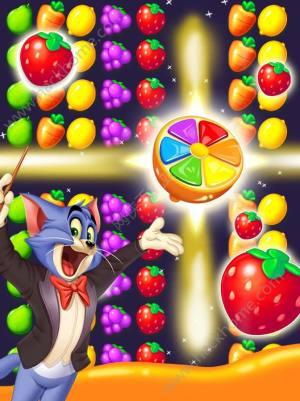 水果丰收季游戏图1