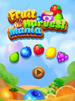 水果丰收季游戏图3