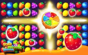 水果丰收季游戏图5