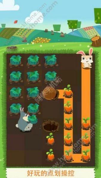 Patchmania官网安卓版(兔子复仇记)图1: