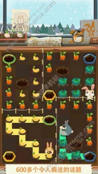 Patchmania官网安卓版(兔子复仇记)图5: