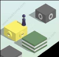 微信跳一跳怎么跳中心点 跳中心技巧攻略图片3