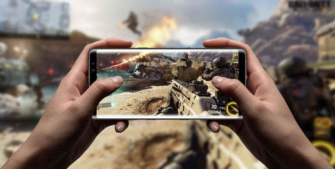 使命召唤黑色行动4官方手机版游戏下载图2: