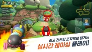 Friends Racing中文版图3