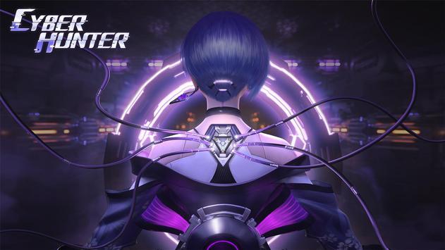 Cyber Hunter网易版下载iOS苹果版图片2
