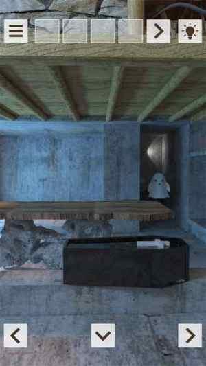 密室逃脱魔女之家游戏图1
