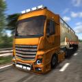 Euro Truck Evolution破解版