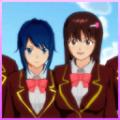 樱花校园模拟器有窗户版无限金币最新下载 v1.035.12