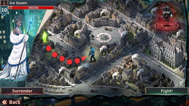枪炮魔法2游戏安卓手机版下载(Gunspell 2)图3: