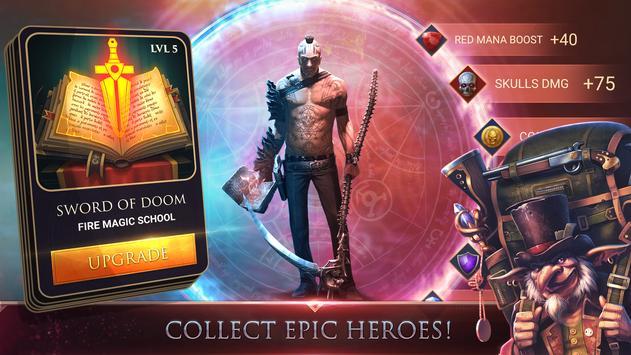 枪炮魔法2游戏安卓手机版下载(Gunspell 2)图片2