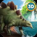 侏罗纪剑龙模拟器游戏