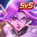 英雄血战5V5MOBA手游最新版(Heroes Arena) v2.1.21