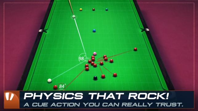 Snooker StarsIOS苹果版下载图3:
