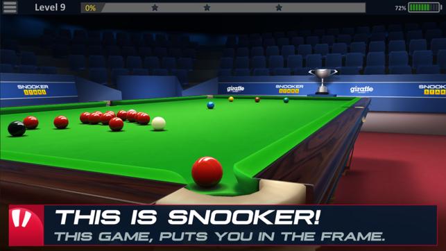 Snooker StarsIOS苹果版下载图片2