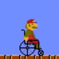 抖音轮椅马里奥游戏安卓中文版 v1.0