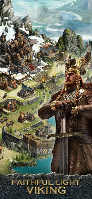 列王的纷争无限金币最新修改版(clash of kings)图2: