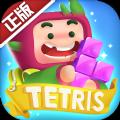 Tetris俄罗斯方块环游记官方版