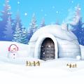 密室逃脱南极小屋官方作为版下载 v1.0