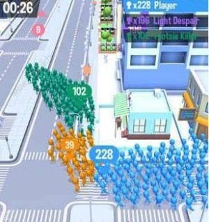Crowd City怎么获胜 Crowd City获胜条件一览图片2