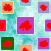 儿童水果贴纸