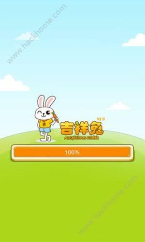 吉祥兔3.0图1