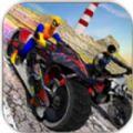 超级摩托车英雄破解版