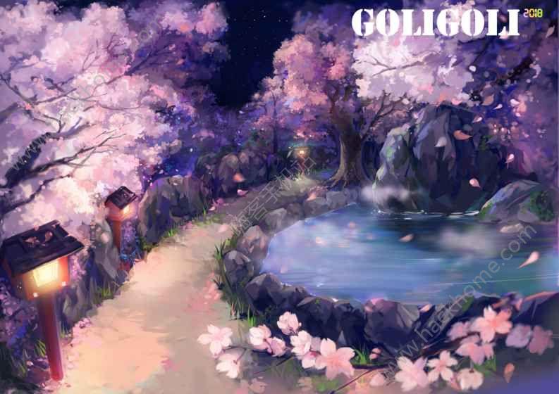 樱梦游戏安卓最新版图4: