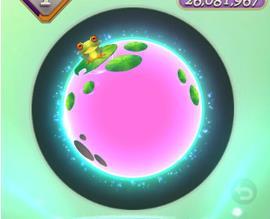 球球大作战小跳蛙光环怎么得? 小跳蛙光环获取途径详解[图]