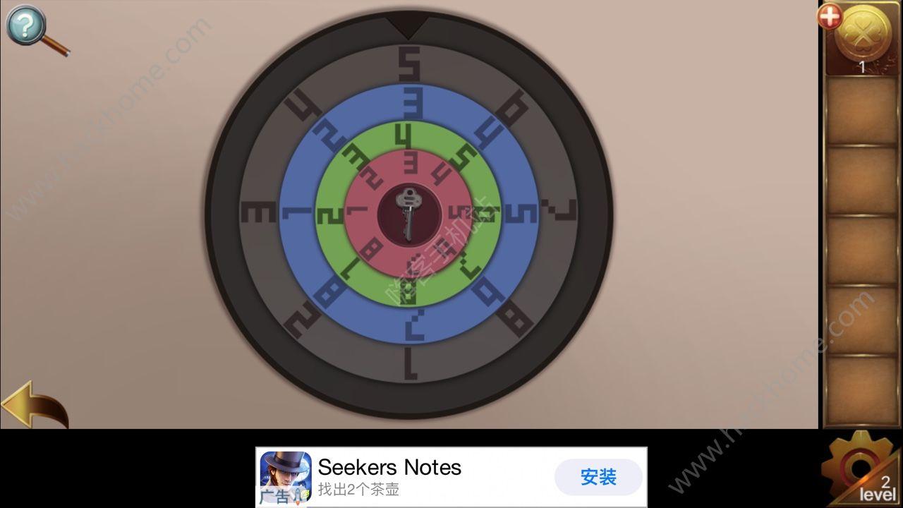 密室逃脱比赛2第二关攻略 扑克图文通关教程[多图]图片5