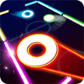 冰球突破游戏技巧破解版(Laser Hockey) v1.4