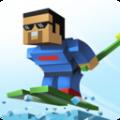 像素滑雪比赛中文版游戏 v0.9.16