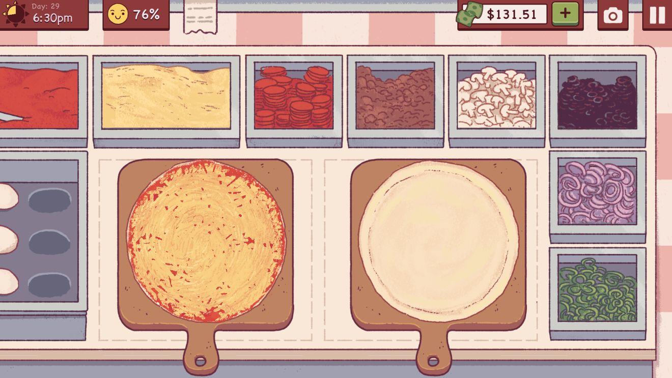 可口的披萨,美味的披萨怎么做披萨 做披萨心得汇总[多图]