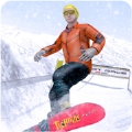 单板滑雪大师完整中文破解版 v1.0