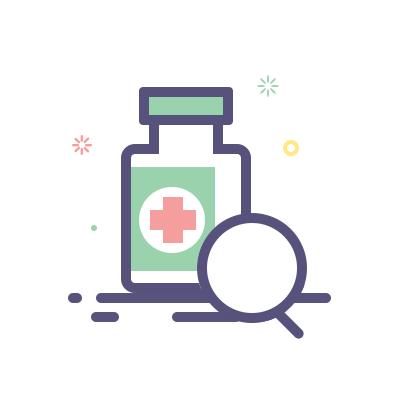 营养保健品查询小程序