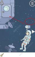 陷阱回避2第23关攻略 太空舱图文通关教程图片3