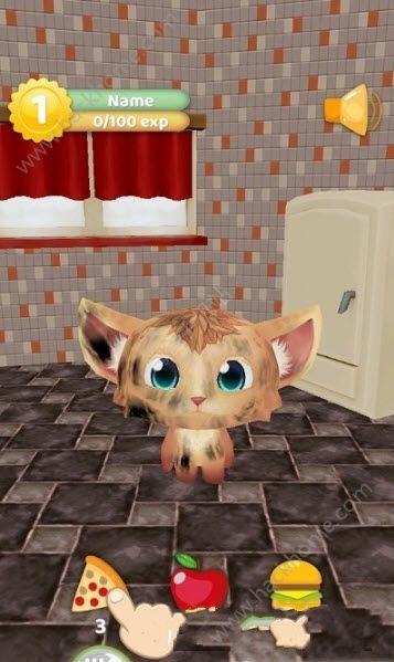 我的说话虚拟宠物无限钻石破解版图1:
