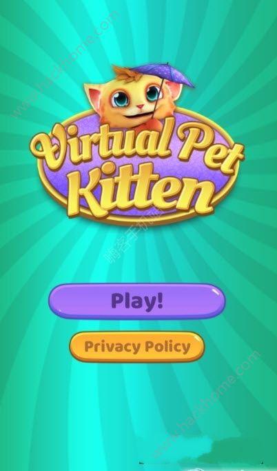 我的说话虚拟宠物游戏安卓版下载图3: