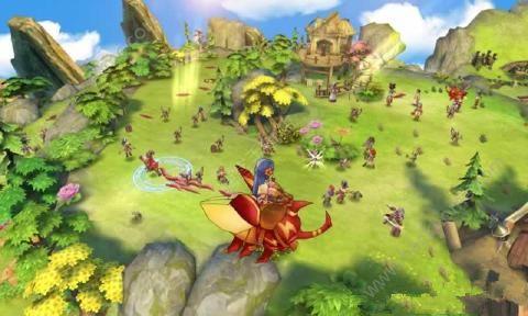 仙境传说RO守护永恒的爱官网iOS版图3:
