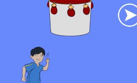 谁动了我的菊花2第三关攻略 热气球图文通关教程[多图]