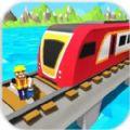 跨海铁路桥建造游戏中文版下载 v1.0