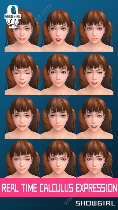 ShowGirl EX游戏安卓版下载图3: